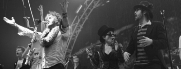 Flaming Lips, Yoko Ono, & Sean Lennon