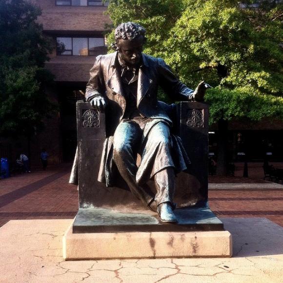 Edgar Allan Poe, Baltimore